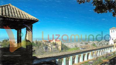 Spain Panoramas
