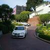 5  Street Scene (Lombard Street a) Lenore