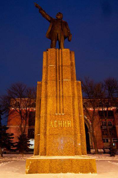 Dsc 2711@091229 - Yaroslavl' - Lenin