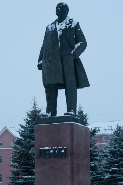 Dsc 3249@091231 - Suzdal - Lenin