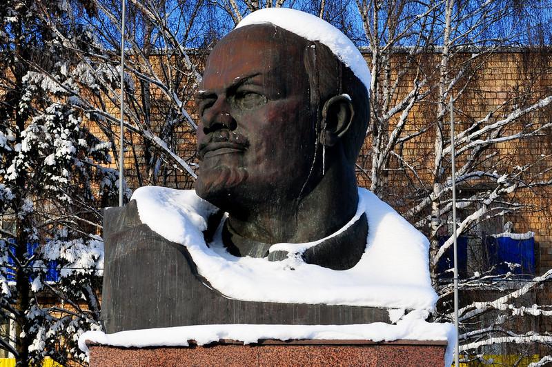 Dsc 4611@100104 - Khimki - Lenin