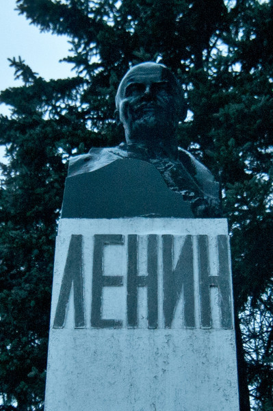 Dsc 1924@091226 - Sergiyev Posad - Lenin