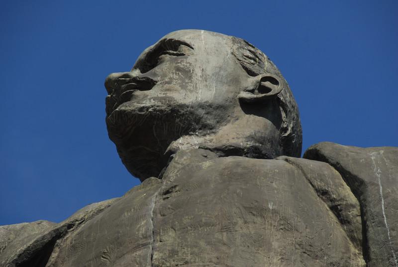 Dsc 9484@070810 - Saint Petersburg - Moscow Square - Lenin