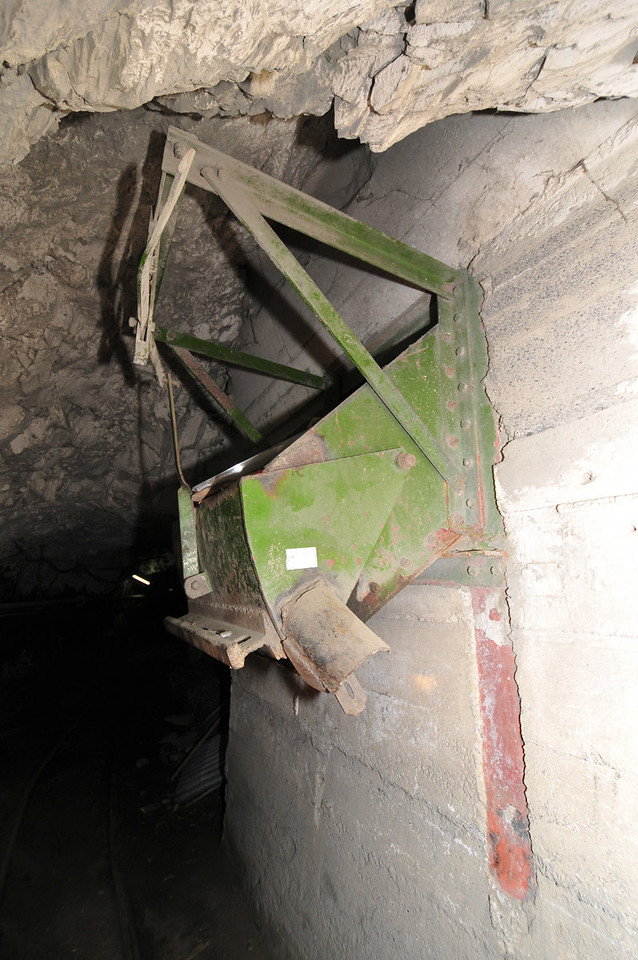 Dsc 6205@120127 - Ghana - Obuasi - Underground Mine