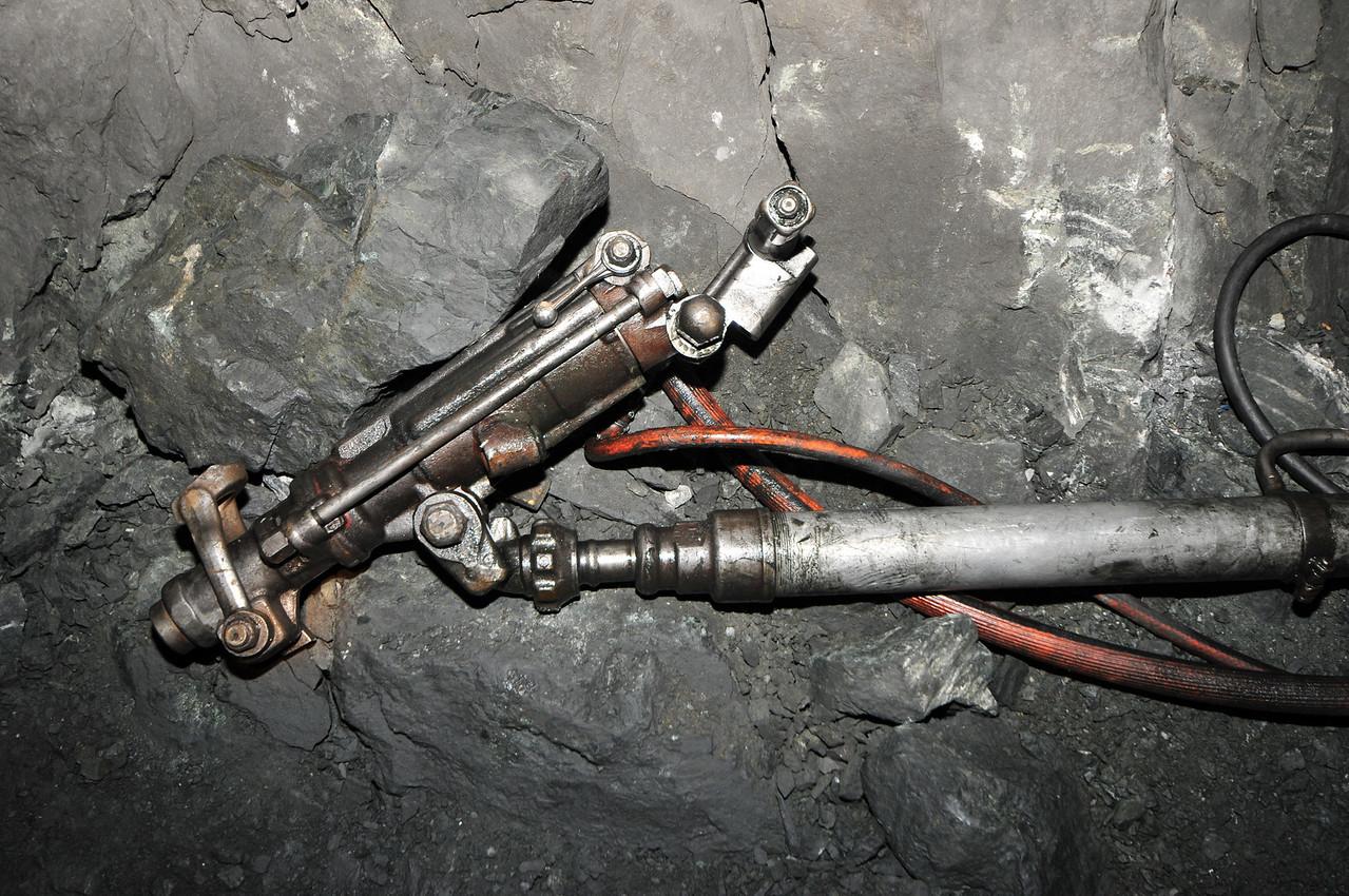 Dsc 6173@120127 - Ghana - Obuasi - Underground Mine