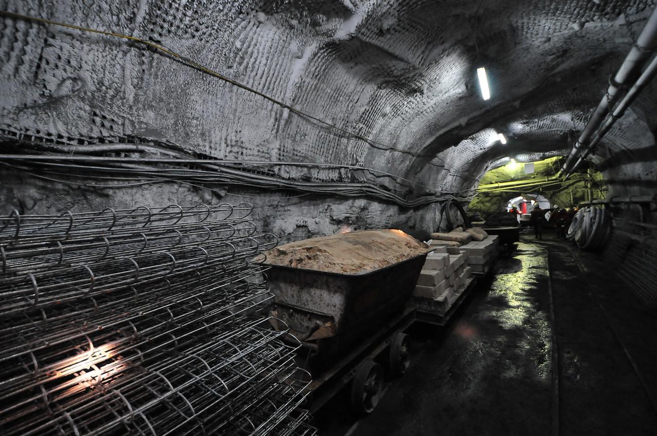Dsc 6091@120127 - Ghana - Obuasi - Underground Mine
