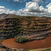 Ngwenya Iron Ore Mine