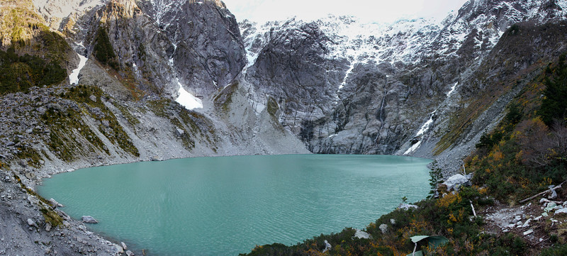 Parque Nacional of Queulat, Carretera Austral, Highway 7, Chile