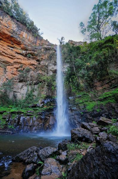 Lone Creek Falls - Mpumalanga, South Africa