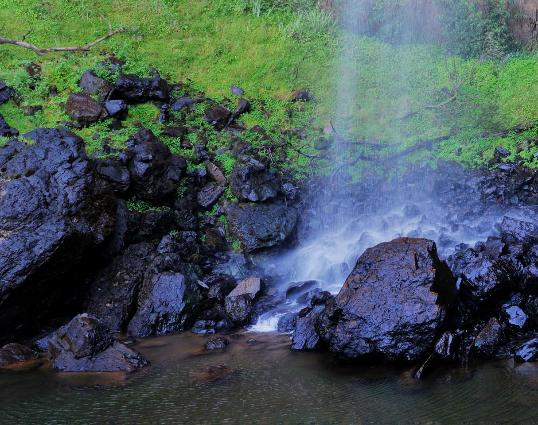 Bridal Veil Falls, Mpumalanga, South Africa