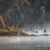 Hanover Pond at Dawn - 1