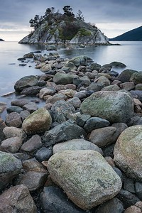 Whyte Islet, West Vancouver
