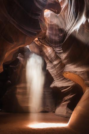 Canyon Dance