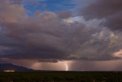 NM-2008-039: Chaparral, Dona Ana County, NM, USA