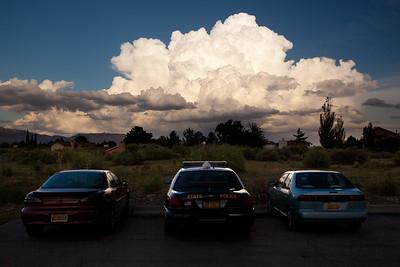 NM-2009-102: Santa Teresa, Dona Ana County, NM, USA