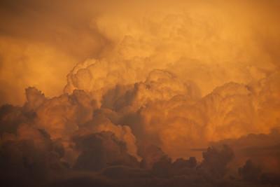 Thunderstorm Detail