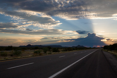 AZ-2007-049: Sonoran Desert National Monument, Maricopa County, AZ, USA