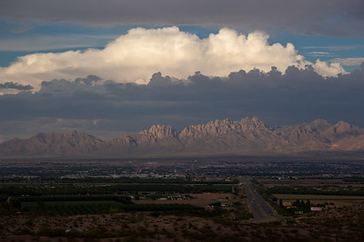 NM-2009-121: Las Cruces, Dona Ana County, NM, USA