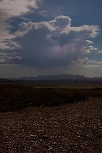 TX-2010-107: Quitman Canyon, Hudspeth County, TX, USA