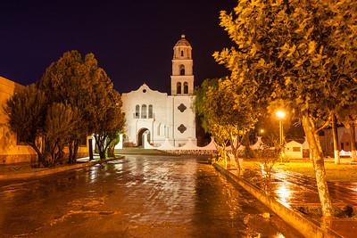 SON-2012-031: Banamichi, Mpo. Banamichi, Sonora, Mexico