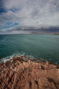 SON-2013-020: Puerto Lobos, Mpo. Caborca, SON, Mexico