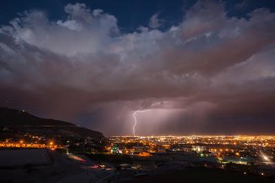 TX-2013-346: El Paso, El Paso County, TX, USA