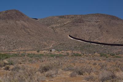 CA-2009-019: Jacumba, San Diego County, CA, USA
