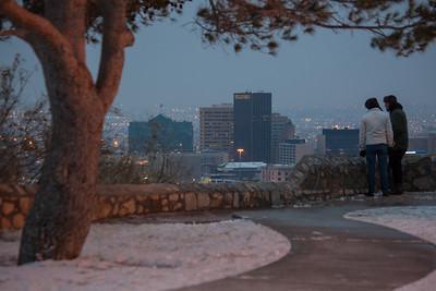 TX-2013-037: El Paso, El Paso County, TX, USA