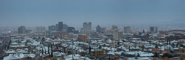 TX-2013-035: El Paso, El Paso County, TX, USA