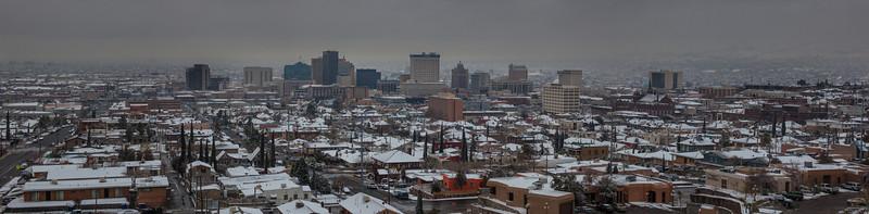 TX-2013-020: El Paso, El Paso County, TX, USA