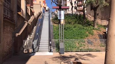 20170422-1 Sat - Park Gaudi 14-01