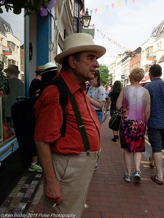 Street Photography Year 2104