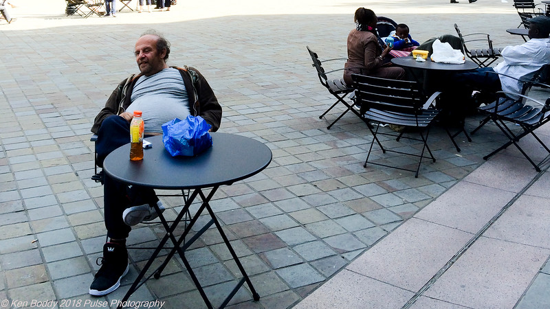 Street Photography Year 2015