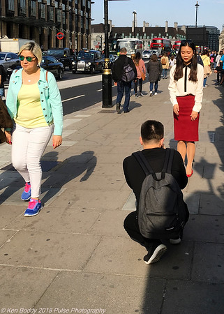 Street Photography Year 2016