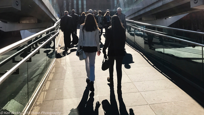 Street Photography Year 2017