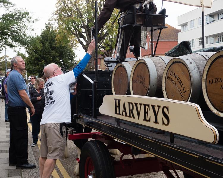Worthing Beer Festival 2016