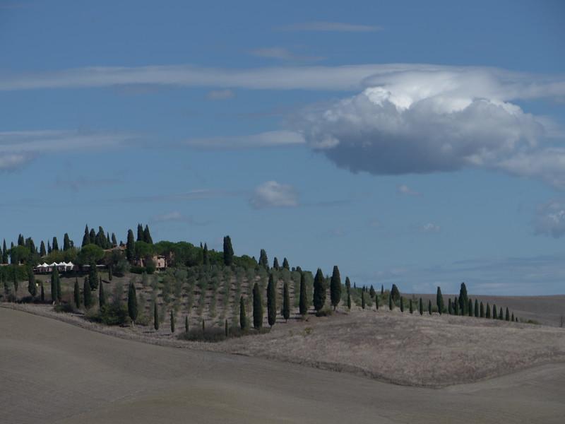 @RobAng 20.09.17, 11:13: Casanova Pansarine, 220 m, Casetta, Toscana, Italien (ITA)