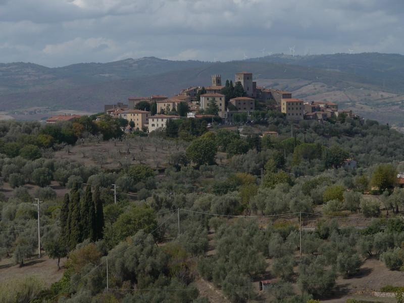 @RobAng 16.09.17, 13:39: Montemerano, 320 m, Montemerano, Toscana, Italien (ITA)