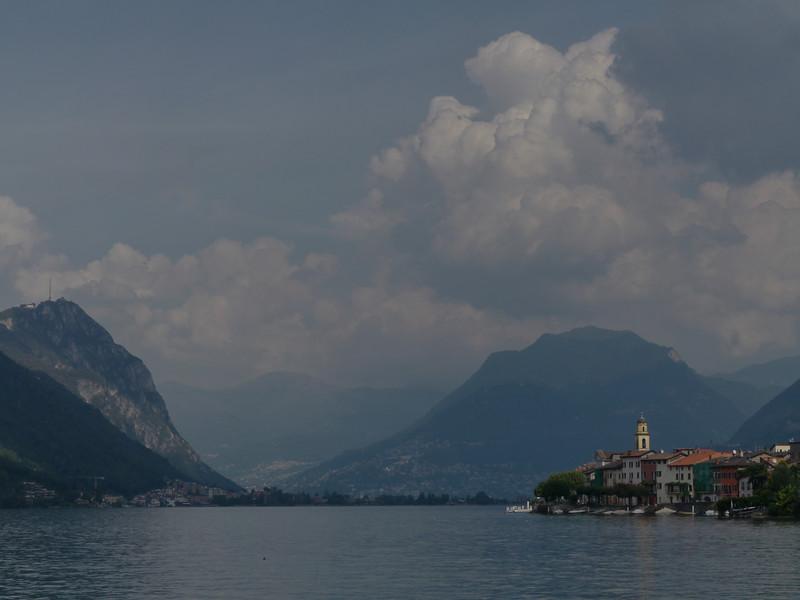 @RobAng Sept. 2013 / Morcote, Brusino Arsizio, Cantone Ticino, CHE, Schweiz, 270 m ü/M, 07.09.2013 13:09:11