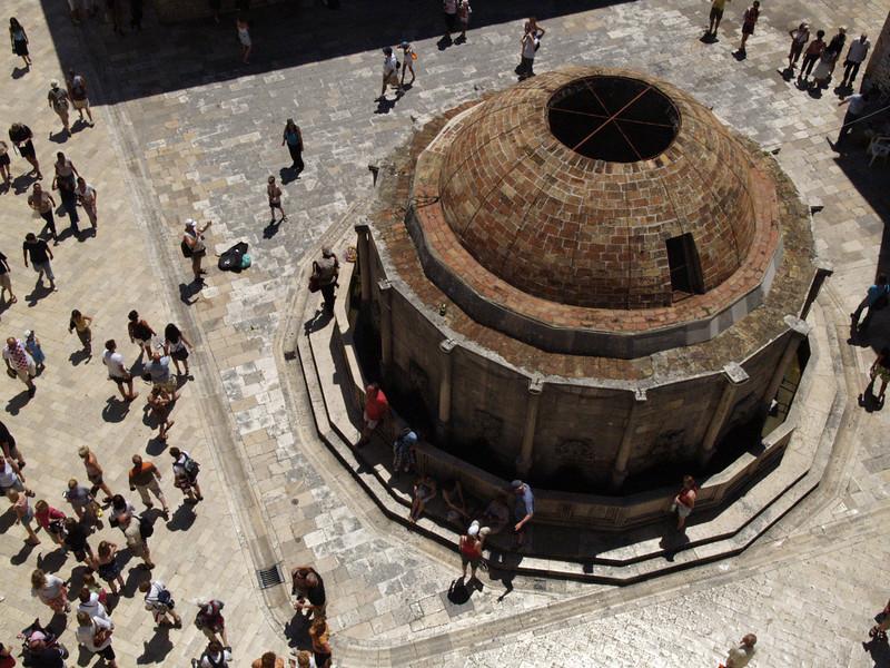 2006/07/05 11:59:58 /  ©RobAng /  Croatia - Kroatien / Dubrovnik