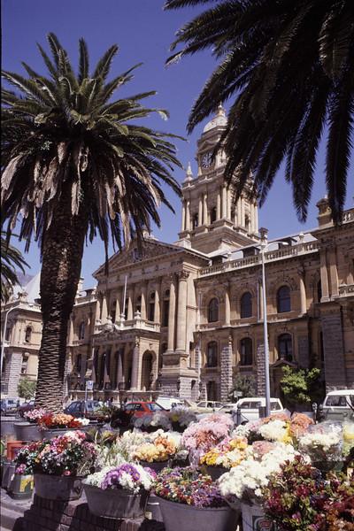 Capetown/Kapstadt, Südafrika 1985, ©RobAng