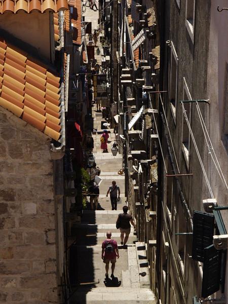 2006/07/05 12:58:36 /  ©RobAng /  Croatia - Kroatien / Dubrovnik