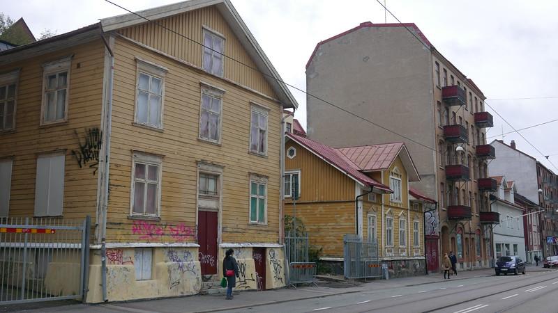 @RobAng 14.09.18, 17:17: Lindholmen,  Göteborg, Västra Götaland, Schweden (SWE), 25 m