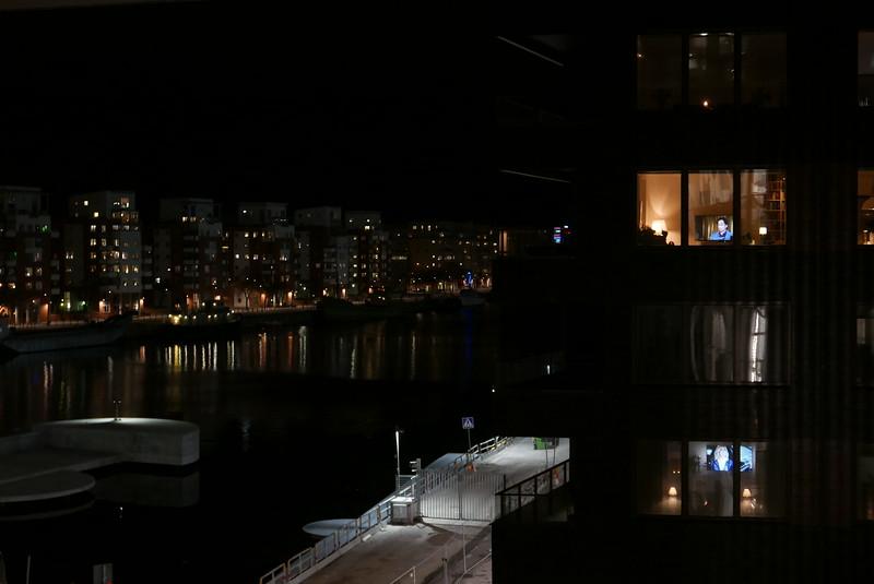 @RobAng 16.03.17, 22:00: Johanneshov, Enskede Gård, Stockholm, Schweden (SWE)