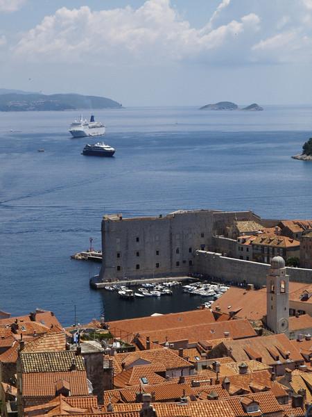 2006/07/05 13:11:19 /  ©RobAng /  Croatia - Kroatien / Dubrovnik