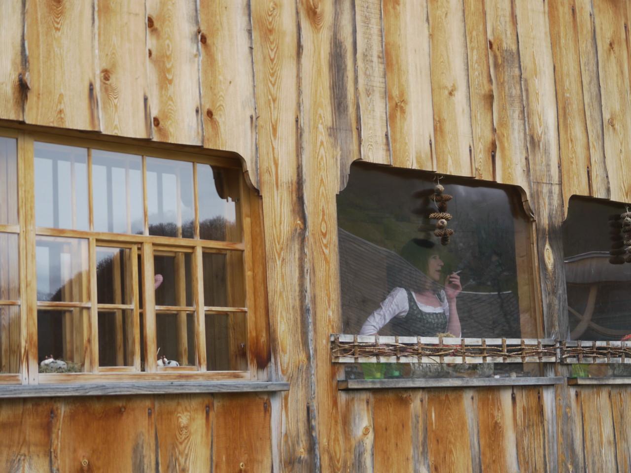 Velotour Ostern 2010 in den Bregezerwald: Winti-Roggwil-Dornbirn-Bödele-Mellau-Alberschwende-Dornbirn-St.Margrethen