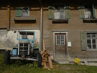 @RobAng 2013 / Safien Platz, Glaspass, Kanton Graubünden, CHE, Schweiz, 1319 m ü/M, 2013/10/03 15:23:02