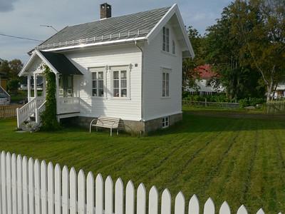 Velotour Lofoten-Vesterålen-Narvik  / @RobAng 2012 / Haug, Melbu,  Nordland, Vesterålen, NOR, Norwegen, 13 m ü/M, 11/09/2012 15:28:00