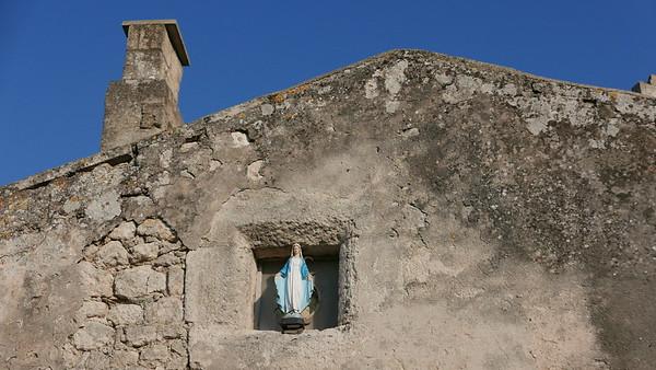 @RobAng 18.05.18, 19:21: Les Baux-de-Provence, 210 m, Les Baux-de-Provence, Provence-Alpes-Côte d'Azur, Frankreich (FRA)