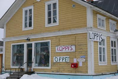 @RobAng 15.03.17, 14:48: Hallen, Strömsund, Jämtland, Schweden (SWE)
